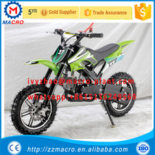 safe and good quality Chinese motorcycle dirt bike 50cc price