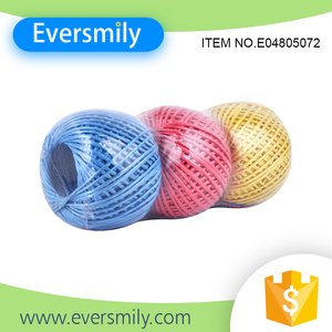 High quality wholesale cheap plastic twine with several color
