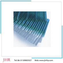 Excellent light FRP clear plastic roof sheet