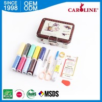 High Standard Complete Hotel Customized Sewing Kit