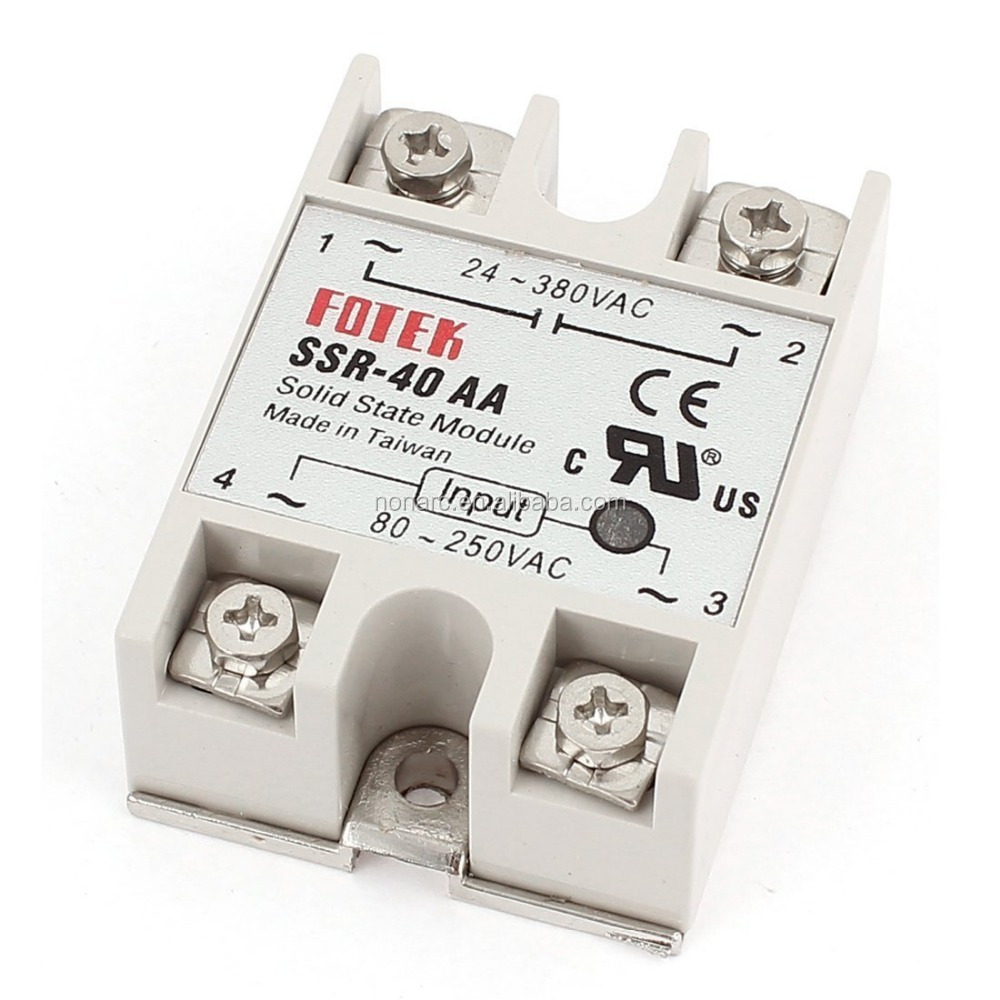 Wholesale Ac Solid State Relays Online Buy Best The Professional Relay Strongsolid Strong Strongstate