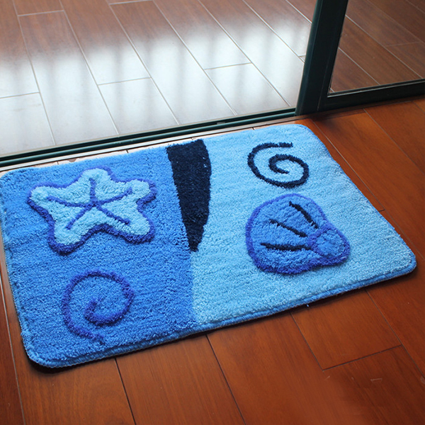 Non-slip Door Rugs Wholesale