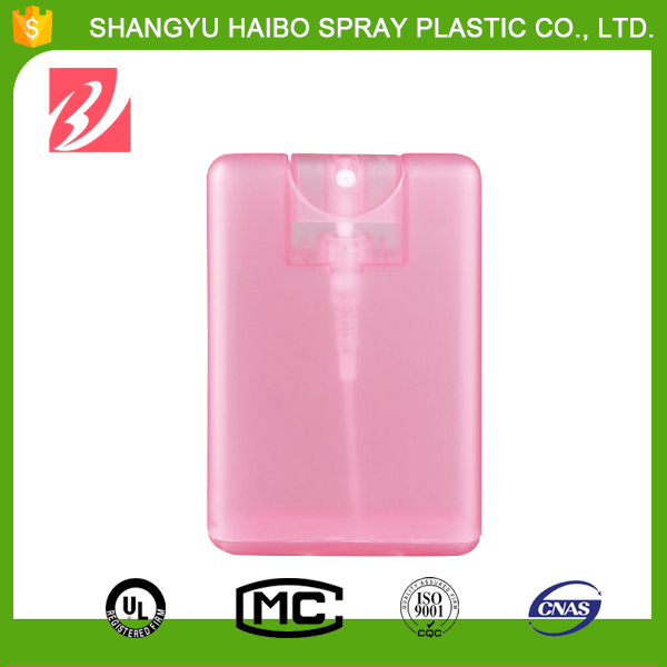 China supplier Low price personnal care transparent plastic bottle 500ml mineral water