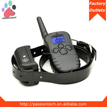 Pet dog trainer dog training collar e collar for dogs
