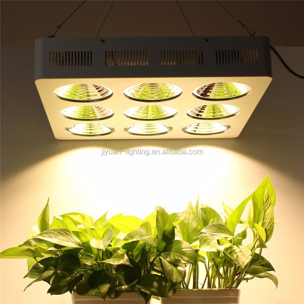New model high power 216w apollo 4 full spectrum led grow light for plant grow