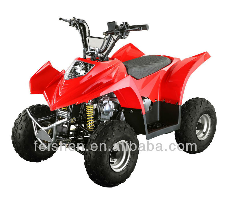 50cc chain drive ATV49cc mini atv kids 50cc quad atv 4 wheeler (FA-A50)