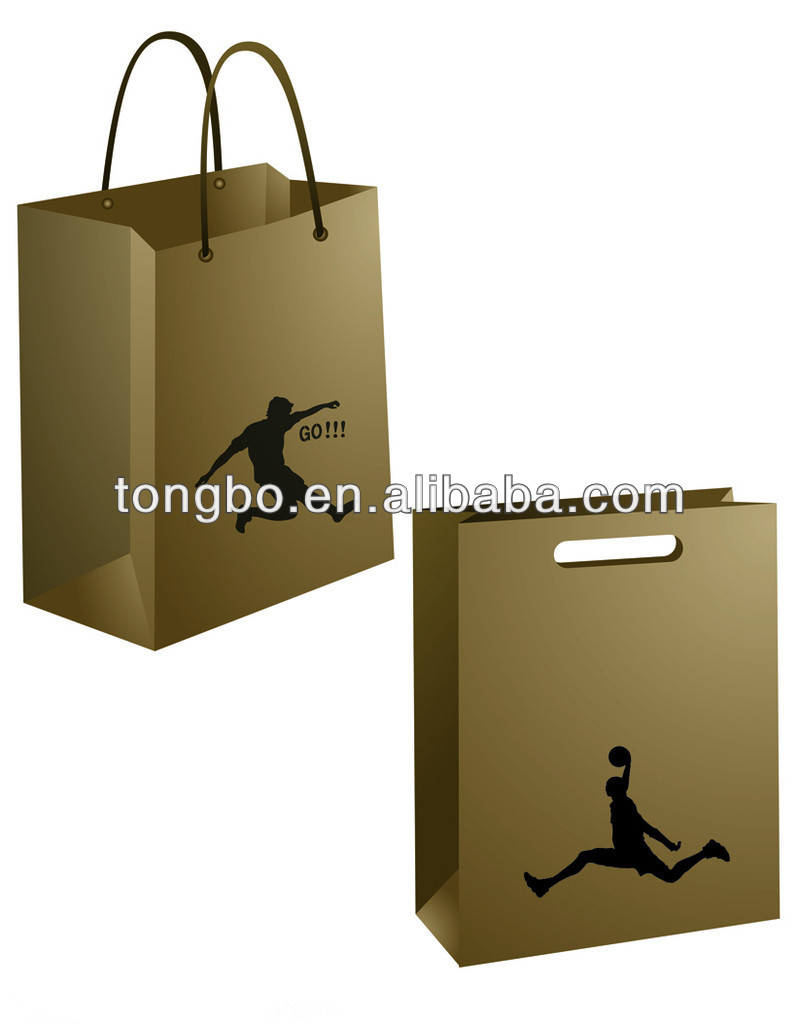 New Style Brown Laminated pp Woven Kraft Paper Bag For Cement