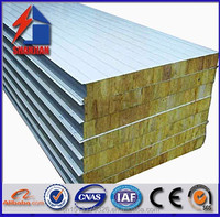 prefabricated sandwich panel house/eps sandwich panel manufacturers/sandwich panel manufacture