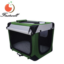 drop ship pet dog soft cage carrier crate carry bag