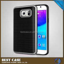 2016 New Fancy Mobile Phone Case For Samsung Galaxy Note 5 PC TPU Case
