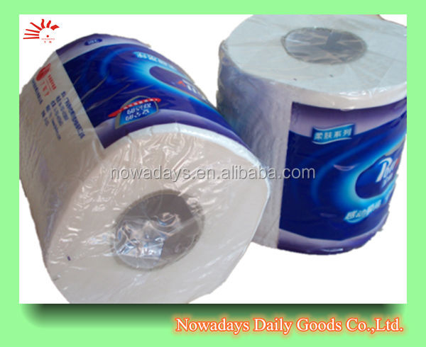 cheap soft virgin toilet tissue toilet paper