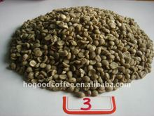 Green Coffee Bean-Yunnan Arabica-A-Simao