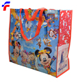 OEM eco PP non-woven reusable shopping bag