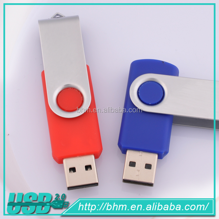 cheapest 4gb 8gb usb 2.0 swivel usb flash drive stick memory pen drive