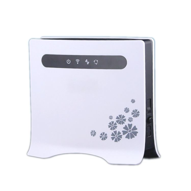 Best selling 4g LTE Router LTE Indoor wifi CPE