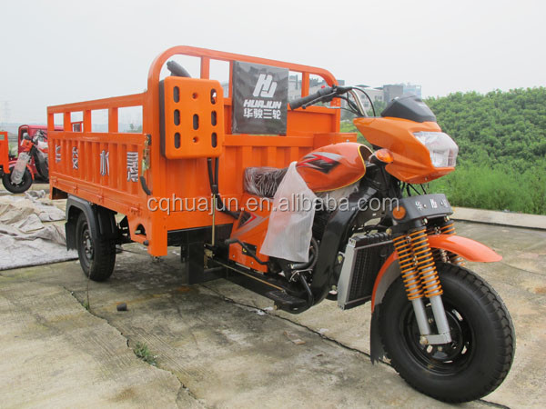 motorcycle truck 3-wheel tricycle/china cargo tricycle/motorized tricycles for adults