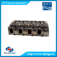 Cylinder block engine parts yuejin truck spare parts auto parts