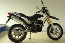 Motorcycle 200cc Dirt Bike motorcycle zf-kymco New Bros Motorcycle