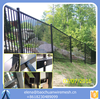 cheap metal fencing / modern metal fence / metal dog fence
