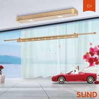 top sale electric auto clothes drying rack drying hanger with high quality