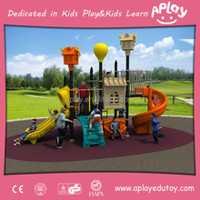 No catch 22 meet the best outdoor playset china playgraund kids outdoor play house