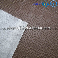 Durable Kids PVC Table Mat Leather