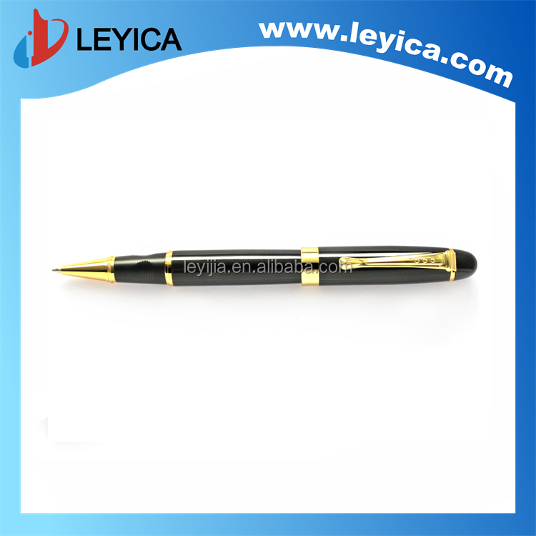 Promotion Metal fountain pen & roller ball pen