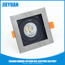 High precision aluminum outdoor led flood lights led mining light shell