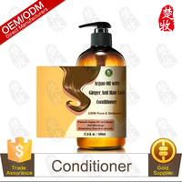 Hair Care Anti-Hair Loss Conditioner With Argan&Ginger Oil