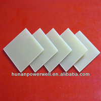 FR4 epoxy Glass Sheet Green Color