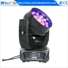 Martin Mac Aura LED Moving Lights / LED Moving Head Wash Light With Zoom