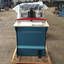 small binder DYQ620 Hand a4 binding machine comb binding machine