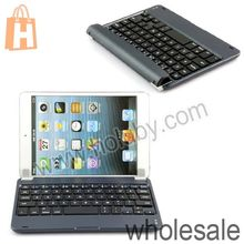 Aluminium Wireless Bluetooth Keyboard for iPad Mini iPad Mini 1 2 Retina, Bluetooth Keyboard For iPad