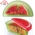 Fresh Food Storage Fridge Keeper Watermelon Saver Container