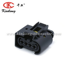 Waterproof 4 pin female kostal auto connector 9441491/2E0 905 229