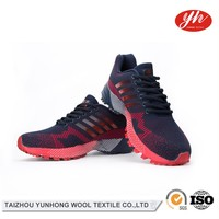 2016 New Style Eco-Friendly Unique Design Classical Running Sport Sneaker Brand
