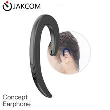 JAKCOM ET Non In Ear Concept Earphone New Product of Other Consumer Electronics Hot sale as <strong>para</strong> hamy video game celulares