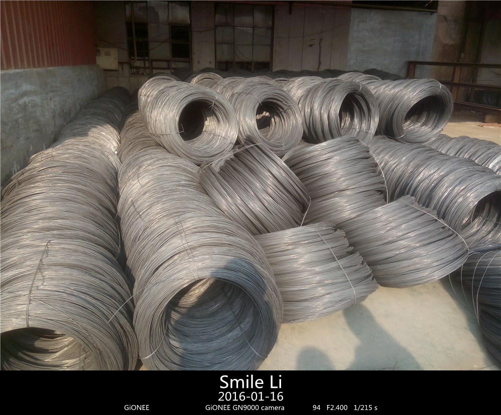 10mm mid carbon steel wire rod good quality construction