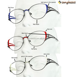 Mixed Wholesale Keep In Stock Metal Optical Frames