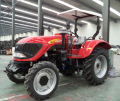Hot Sale! dealer tractor 75hp 2WD, tractor pricelists, agricultural tractor, wheel tractor