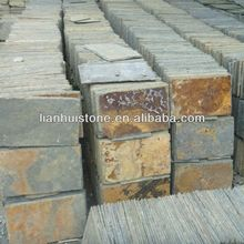 multicolor stone cheap roof slate