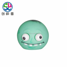 2017 Hot sale novelty plastic pop eyes out toy