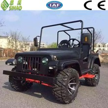 200cc two seats mini jeep willys for sale