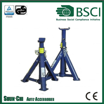 TUV&GS Jack stand for car