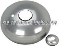 spinning hollow aluminum sphere wholesale