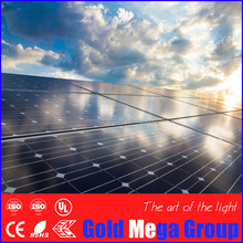 2016 Newest Monocrystalline Solar Panel 220w alibaba Pv Module Solar Model