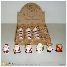 Christmas Decorations with Christmas Dolls Wholesale