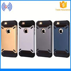 Wholesale Shockproof Heavy Duty Armor Case Hybrid Cover For Iphone Telephone