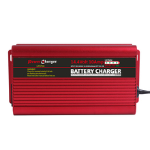 12V 150W Li-ion/LiFePO4 desktop electric car motor battery charger automatic battery smart charger