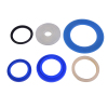 Flat Rubber Gasket for Coffee Machine Spare Parts Use